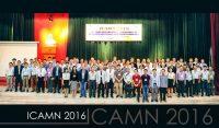 ICAMN 2016